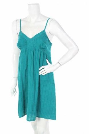 Рокля Yes Or No, Размер M, Цвят Зелен, 100% памук, Цена 5,75лв.