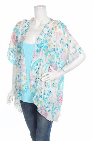 Дамска блуза Beme, Размер S, Цвят Многоцветен, Полиестер, Цена 4,50лв.