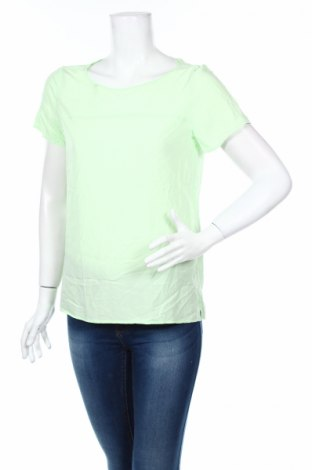 Γυναικεία μπλούζα G.W., Μέγεθος S, Χρώμα Πράσινο, Τιμή 3,87€