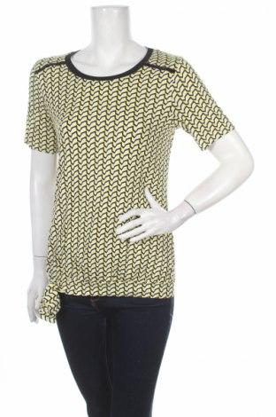 Γυναικεία μπλούζα Geisha, Μέγεθος S, Χρώμα Πολύχρωμο, 95% βισκόζη, 5% ελαστάνη, Τιμή 3,52€