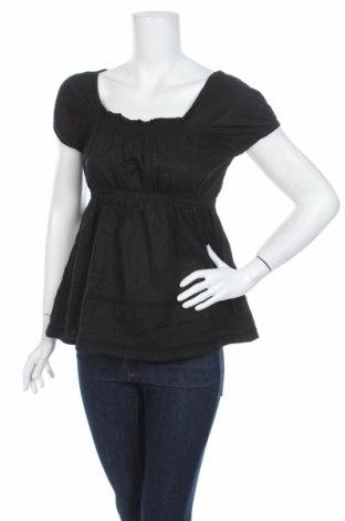Дамска блуза Madonna, Размер M, Цвят Черен, Цена 5,25лв.