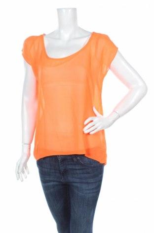 Дамска блуза Nkd, Размер M, Цвят Оранжев, Цена 3,00лв.