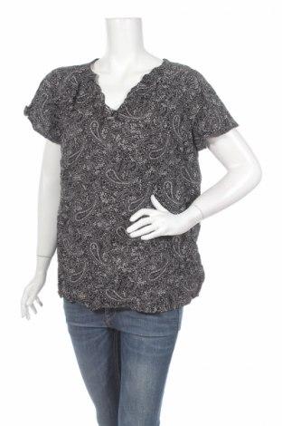Дамска блуза Old Navy, Размер L, Цвят Сив, Вискоза, Цена 3,75лв.