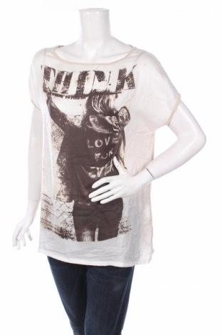 Γυναικεία μπλούζα Vestino, Μέγεθος S, Χρώμα Πολύχρωμο, 50% πολυεστέρας, 47% βισκόζη, 3% ελαστάνη, Τιμή 2,48€