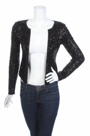 Γυναικεία ζακέτα H&M, Μέγεθος XS, Χρώμα Μαύρο, Τιμή 6,49€