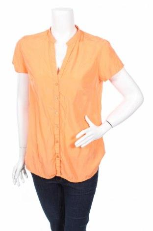 Дамска риза 1982, Размер L, Цвят Оранжев, Цена 8,00лв.