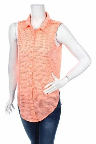 Дамска риза Ardene, Размер L, Цвят Розов, Полиестер, Цена 4,00лв.