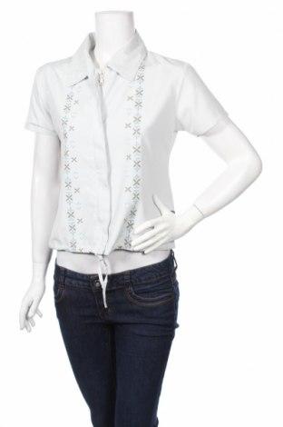 Дамска риза Authentic Style, Размер M, Цвят Сив, 100% полиестер, Цена 4,84лв.