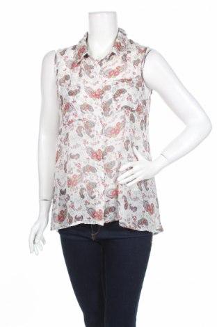 Дамска риза Majora, Размер S, Цвят Многоцветен, Полиестер, Цена 4,50лв.