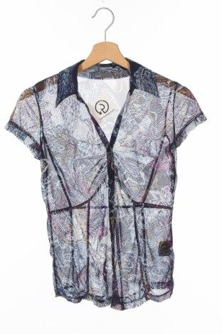 Дамска риза Mexx, Размер S, Цвят Многоцветен, Полиамид, Цена 4,75лв.