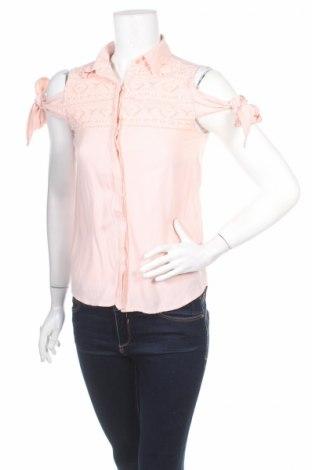 Дамска риза New Imperial, Размер M, Цвят Розов, Цена 6,00лв.