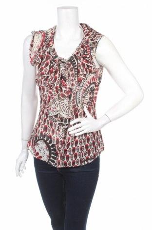 Дамска риза Next, Размер M, Цвят Многоцветен, Полиестер, Цена 6,00лв.