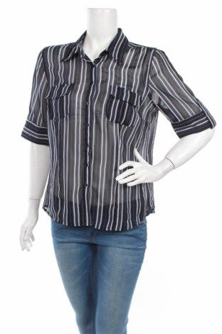 Дамска риза Reitmans, Размер L, Цвят Многоцветен, Цена 5,44лв.
