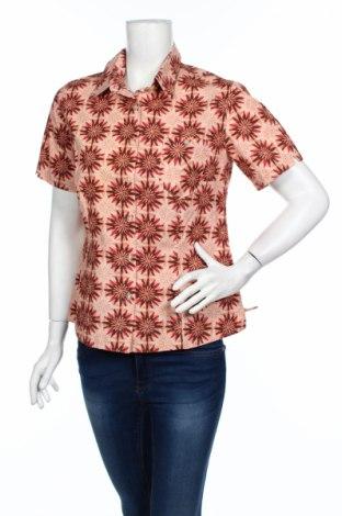 Дамска риза Rodeo, Размер M, Цвят Многоцветен, 65% полиестер, 35% памук, Цена 7,20лв.