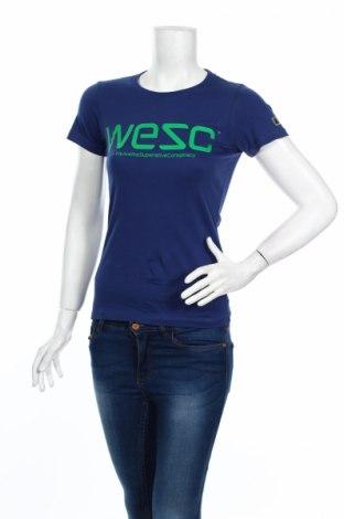 Γυναικείο t-shirt Wesc