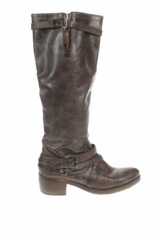 Γυναικείες μπότες Catwalk