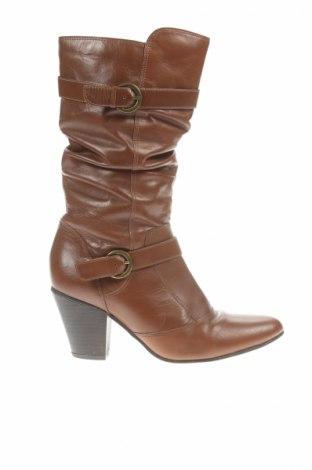 Γυναικείες μπότες Janet D.