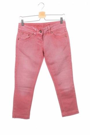 Дамски дънки Ltb, Размер XS, Цвят Розов, 100% памук, Цена 151,50лв.