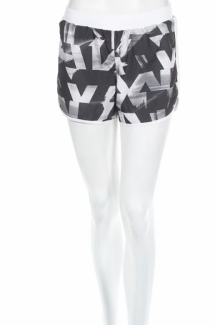Γυναικείο κοντό παντελόνι Adidas, Μέγεθος XS, Χρώμα Πολύχρωμο, Πολυεστέρας, Τιμή 9,33€
