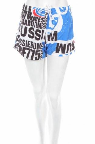 Γυναικείο κοντό παντελόνι Aussiebum