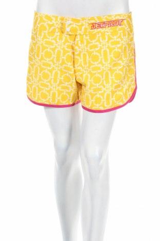 Дамски къс панталон Jetpilot