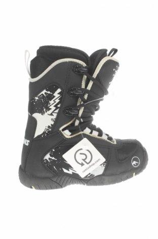 Γυναικεία παπούτσια για χειμερινά αθλήματα Trans