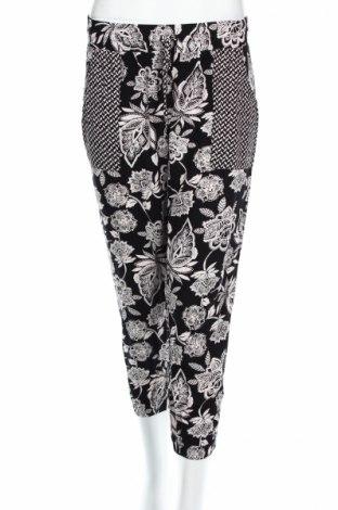 Дамски панталон American Eagle, Размер S, Цвят Многоцветен, Вискоза, Цена 6,30лв.