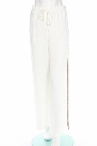 Dámske nohavice Maiyet, Veľkosť M, Farba Kremová, Hodváb , Cena  241,50€