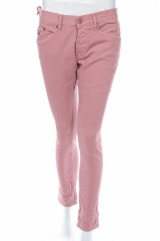 Γυναικείο παντελόνι Nolita, Μέγεθος M, Χρώμα Σάπιο μήλο, 98% βαμβάκι, 2% ελαστάνη, Τιμή 13,57€