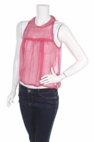 Дамски потник Abercrombie & Fitch, Размер XS, Цвят Розов, Полиестер, Цена 11,55лв.