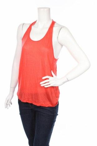 Γυναικείο αμάνικο μπλουζάκι Acne