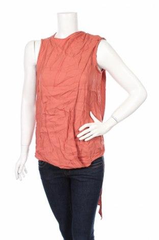 Γυναικείο αμάνικο μπλουζάκι Adolfo