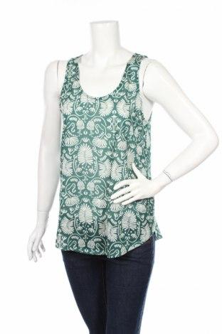 Дамски потник H&M Conscious Collection, Размер S, Цвят Зелен, Полиестер, Цена 4,50лв.