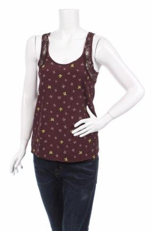 Γυναικείο αμάνικο μπλουζάκι Lush, Μέγεθος XS, Χρώμα Πολύχρωμο, 100% πολυεστέρας, Τιμή 2,97€