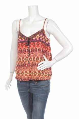 Γυναικείο αμάνικο μπλουζάκι Zebra
