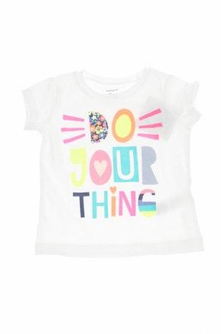 Detské tričko Carter's