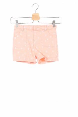 Детски къс панталон Margherita