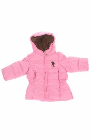 Παιδικό μπουφάν U.S. Polo Assn.