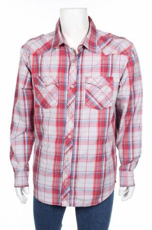 Ανδρικό πουκάμισο American Exchange