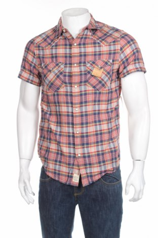 Мъжка риза Denim & Supply
