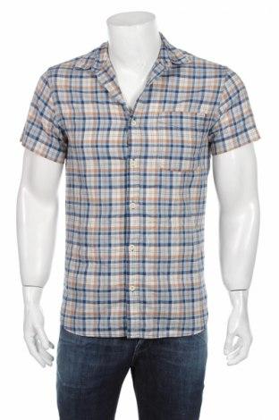 Мъжка риза Jack & Jones, Размер S, Цвят Многоцветен, 100% памук, Цена 10,00лв.