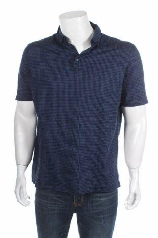 Pánské tričko  Blazek, Rozměr XL, Barva Modrá, Cena  84,00Kč