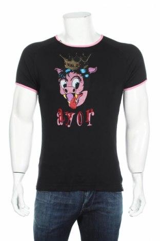 Ανδρικό t-shirt Ayor