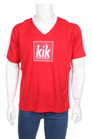 Ανδρικό t-shirt Identic