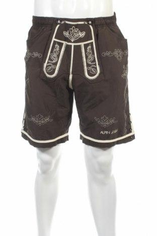 Мъжки къс панталон Alpin