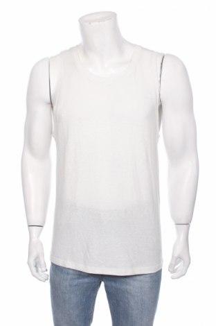 Pánske tielko  Selected Homme, Veľkosť M, Farba Biela, Cena  6,86€