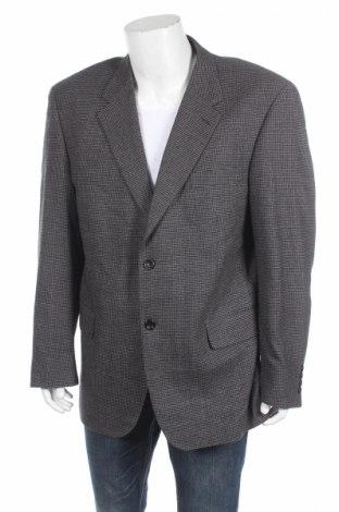 Pánské sako  Jones New York, Rozměr M, Barva Šedá, Vlna, Cena  1305,00Kč