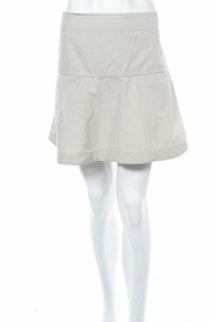 Φούστα Dkny Jeans, Μέγεθος L, Χρώμα  Μπέζ, 100% βαμβάκι, Τιμή 9,77€
