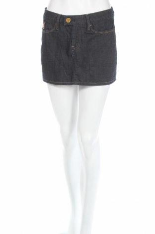 Φούστα G-Star Raw, Μέγεθος S, Χρώμα Μπλέ, 100% βαμβάκι, Τιμή 12,47€