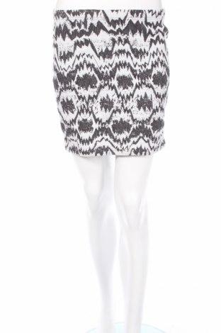 Пола Ichi, Размер XS, Цвят Бял, 44% памук, 36% полиамид, 20% еластан, Цена 4,59лв.